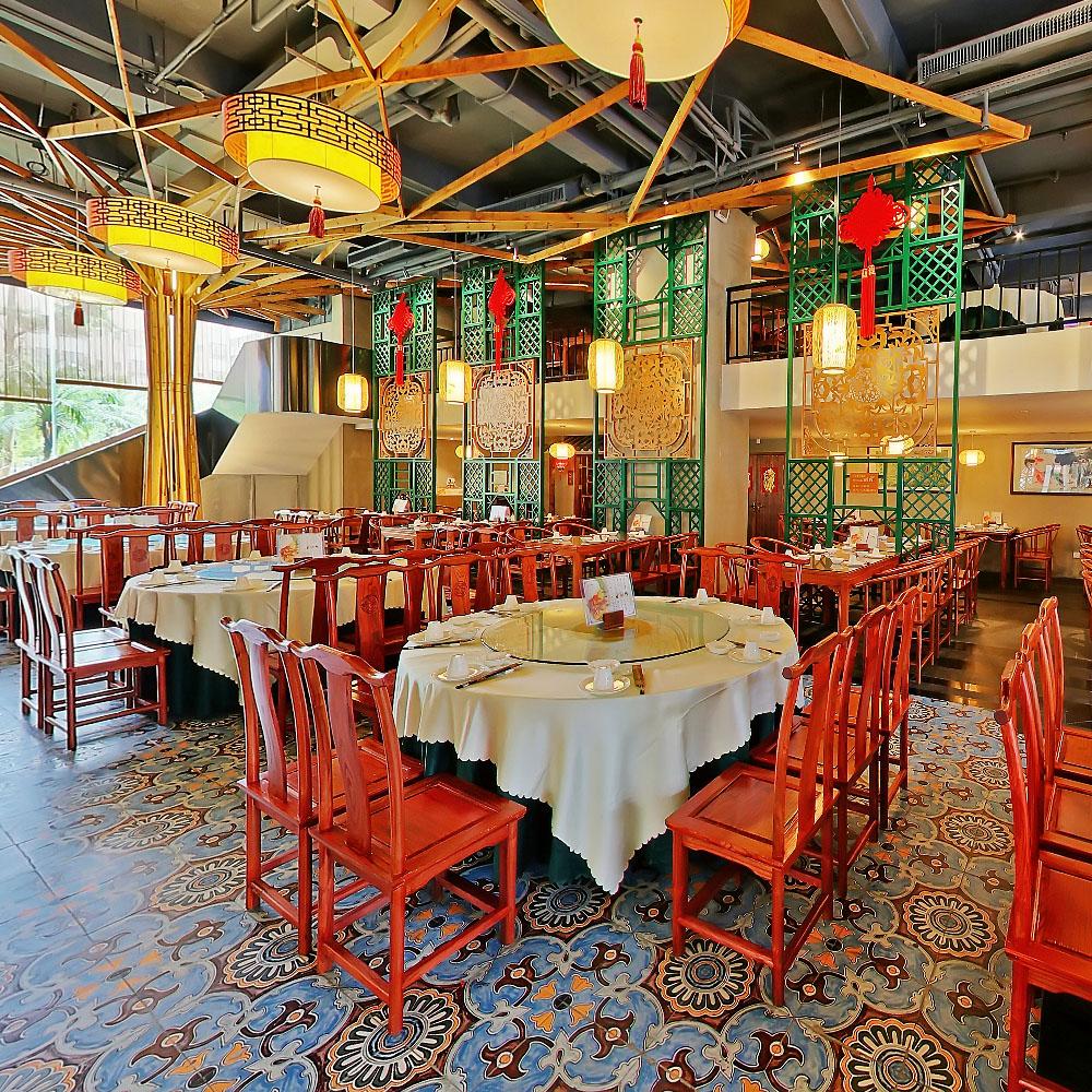 嘉万酒店-餐厅