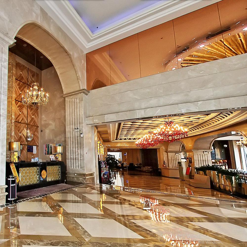 翔盈国际酒店