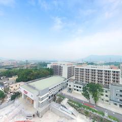 广州大学附属中学-广德实验学校